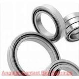 150,000 mm x 320,000 mm x 65,000 mm  SNR 7330BGM Single row or matched pairs of angular contact ball bearings