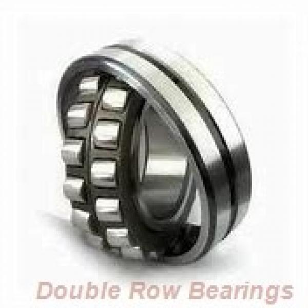 90 mm x 160 mm x 52.4 mm  SNR 23218EMKW33C4 Double row spherical roller bearings #1 image