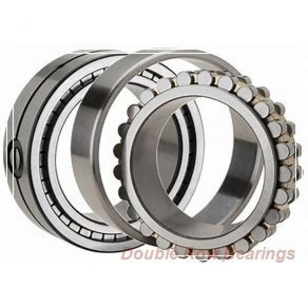 90 mm x 160 mm x 52.4 mm  SNR 23218.EMKW33C3 Double row spherical roller bearings #1 image