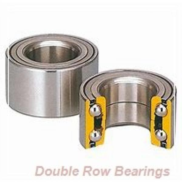 90 mm x 160 mm x 52.4 mm  SNR 23218.EMW33C3 Double row spherical roller bearings #1 image