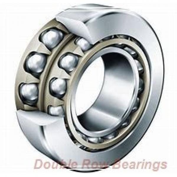 90 mm x 160 mm x 52.4 mm  SNR 23218EMW33C4 Double row spherical roller bearings #1 image