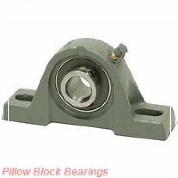timken QAAPF15A300S Solid Block/Spherical Roller Bearing Housed Units-Double Concentric Four-Bolt Pillow Block #1 image