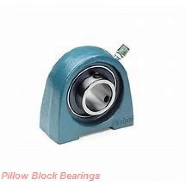 timken QAAPX18A303S Solid Block/Spherical Roller Bearing Housed Units-Double Concentric Four-Bolt Pillow Block #1 image