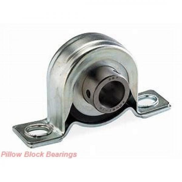 timken QAAPX20A400S Solid Block/Spherical Roller Bearing Housed Units-Double Concentric Four-Bolt Pillow Block #1 image