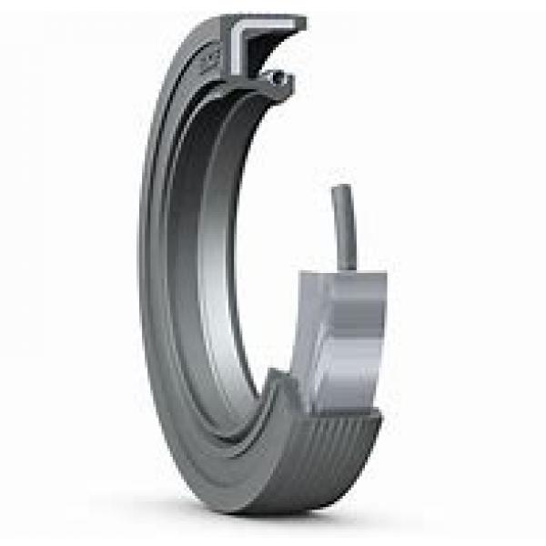 1.938 Inch   49.225 Millimeter x 4.875 Inch   123.83 Millimeter x 3.25 Inch   82.55 Millimeter  skf FSAF 22611 SAF and SAW pillow blocks with bearings on an adapter sleeve #1 image