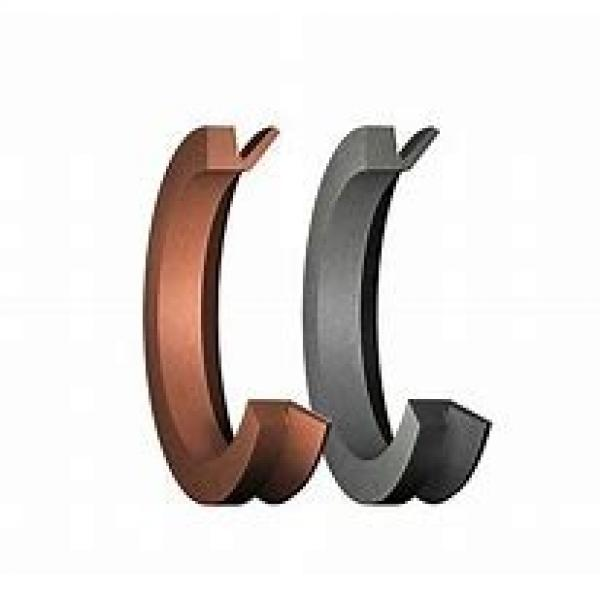 skf 360x392x20 HDS1 R Radial shaft seals for heavy industrial applications #1 image