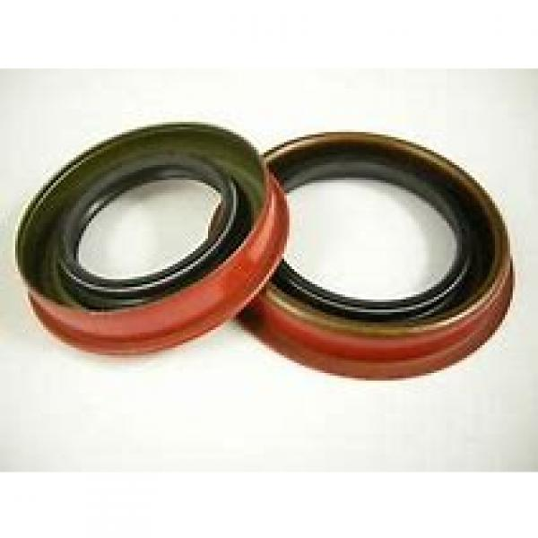 skf 170X190X15 CRSH1 R Radial shaft seals for general industrial applications #1 image