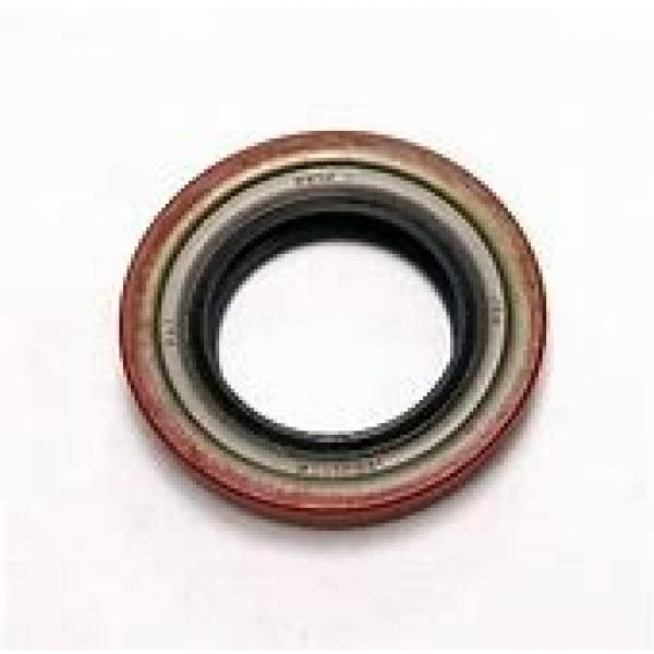 skf 26X42X7 HMS5 RG Radial shaft seals for general industrial applications #1 image