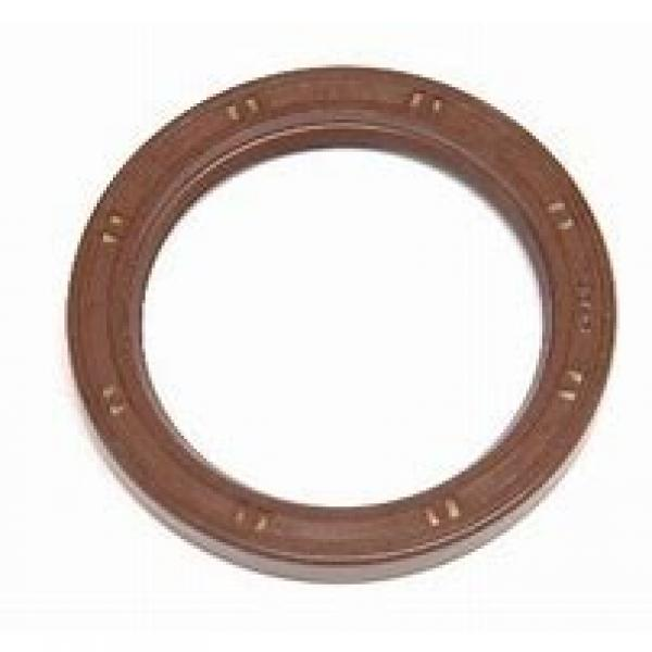 skf 28X40X7 HMS5 V Radial shaft seals for general industrial applications #1 image