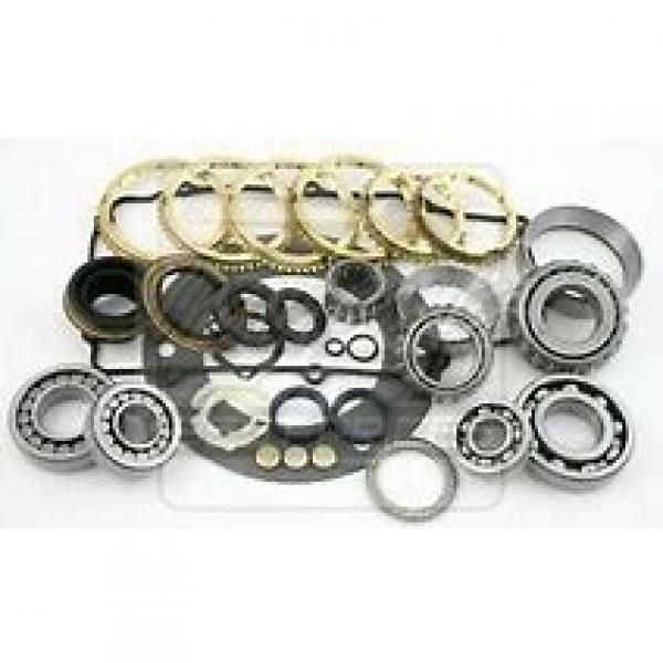 skf 10766 Radial shaft seals for general industrial applications #1 image