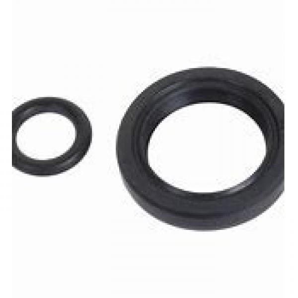 skf 38X55X8 CRW1 V Radial shaft seals for general industrial applications #1 image