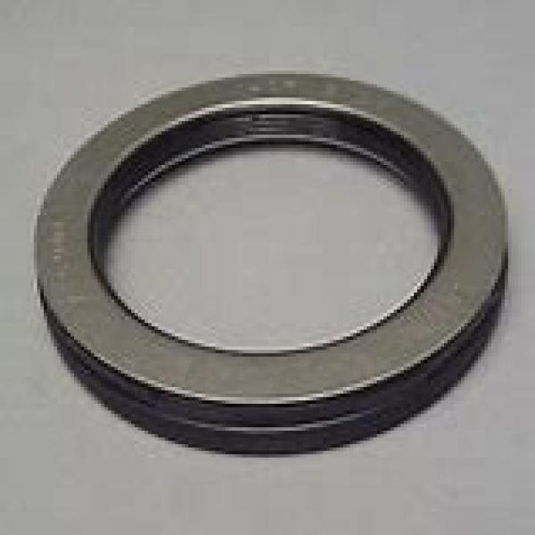skf 35X80X12 HMSA10 RG Radial shaft seals for general industrial applications #1 image