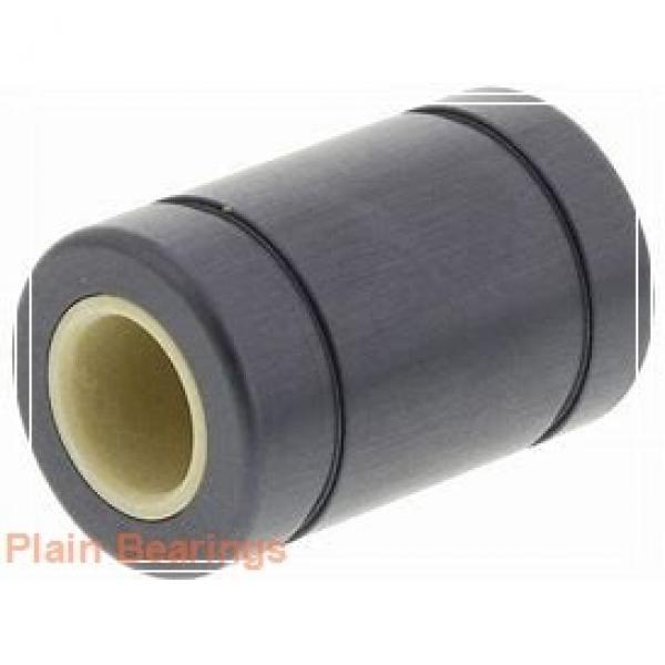 20 mm x 26 mm x 15 mm  skf PSMF 202615 A51 Plain bearings,Bushings #2 image