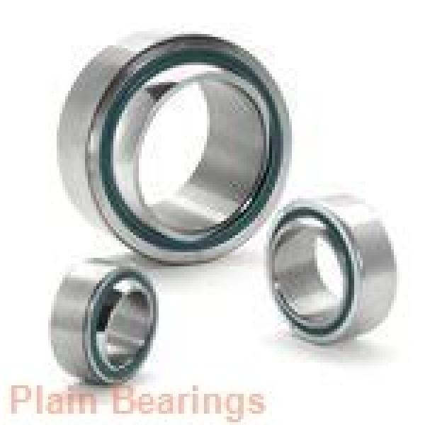 40 mm x 50 mm x 80 mm  skf PBM 405080 M1G1 Plain bearings,Bushings #1 image