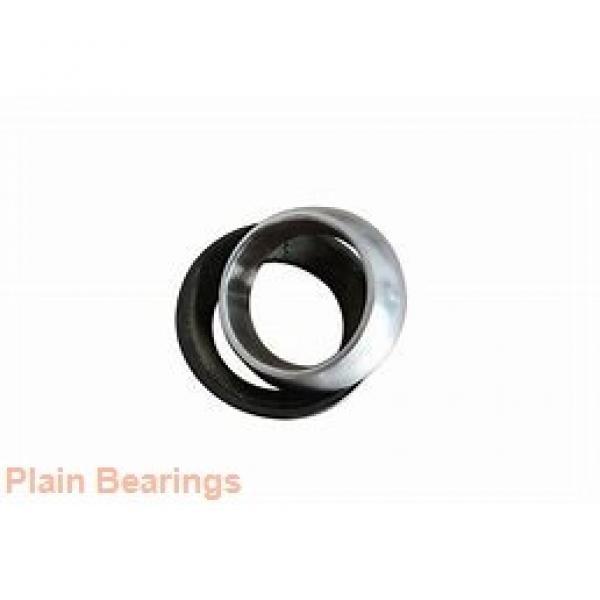 12 mm x 18 mm x 16 mm  skf PSM 121816 A51 Plain bearings,Bushings #2 image