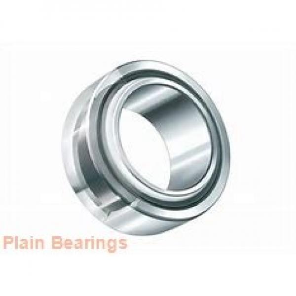 12 mm x 18 mm x 16 mm  skf PSM 121816 A51 Plain bearings,Bushings #1 image