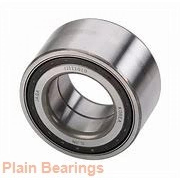 16 mm x 22 mm x 20 mm  skf PSM 162220 A51 Plain bearings,Bushings #1 image