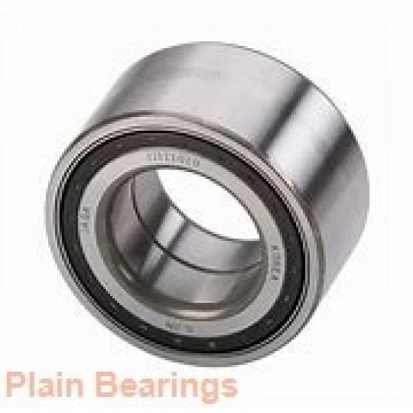 40 mm x 50 mm x 80 mm  skf PBM 405080 M1G1 Plain bearings,Bushings #2 image