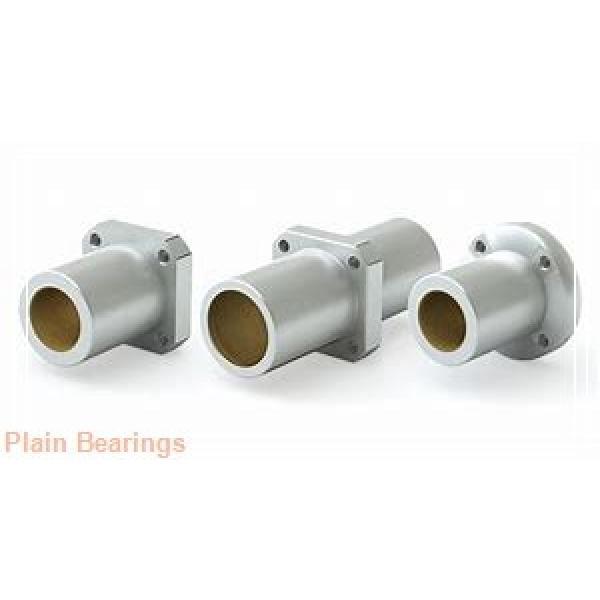 12,7 mm x 15,081 mm x 15,875 mm  skf PCZ 0810 M Plain bearings,Bushings #1 image