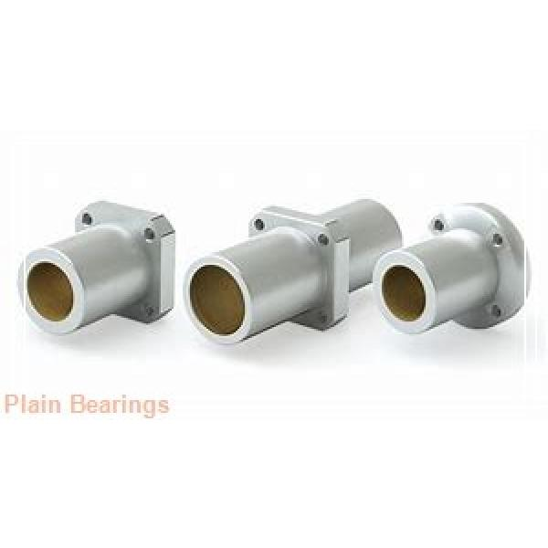 18 mm x 22 mm x 30 mm  skf PSM 182230 A51 Plain bearings,Bushings #2 image