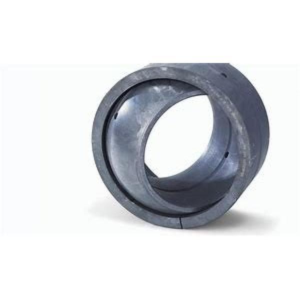 80 mm x 130 mm x 75 mm  skf GEH 80 TXE-2LS Radial spherical plain bearings #1 image