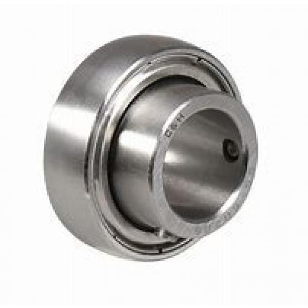 20 mm x 42 mm x 25 mm  skf GEH 20 ES-2RS Radial spherical plain bearings #1 image