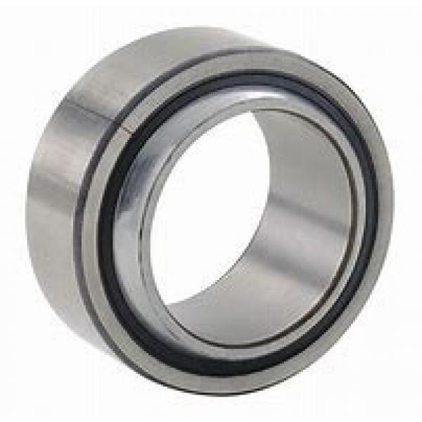 114.3 mm x 196.85 mm x 119.126 mm  skf GEZH 408 ES Radial spherical plain bearings #1 image