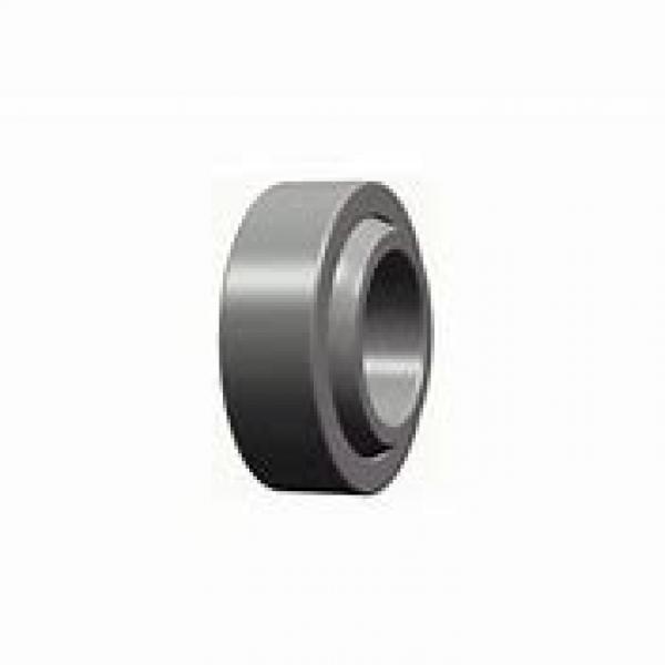 152.4 mm x 222.25 mm x 120.65 mm  skf GEZ 600 ES-2RS Radial spherical plain bearings #1 image