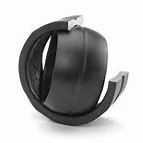 300 mm x 430 mm x 165 mm  skf GE 300 ES-2RS Radial spherical plain bearings #1 image