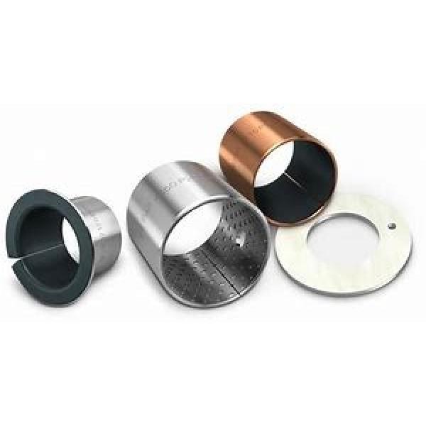 82.55 mm x 130.175 mm x 123.825 mm  skf GEZM 304 ES Radial spherical plain bearings #1 image