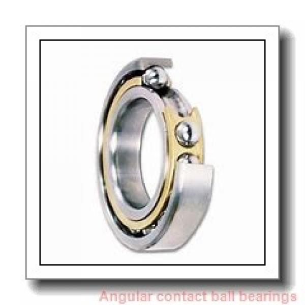 70 mm x 150 mm x 35 mm  skf 7314 BEGAM Single row angular contact ball bearings #1 image