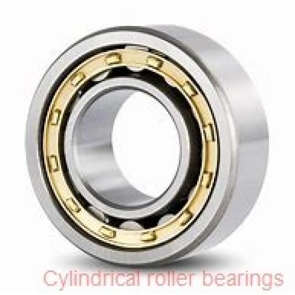 75 mm x 130 mm x 25 mm  NTN NJ215ET2 Single row cylindrical roller bearings #1 image