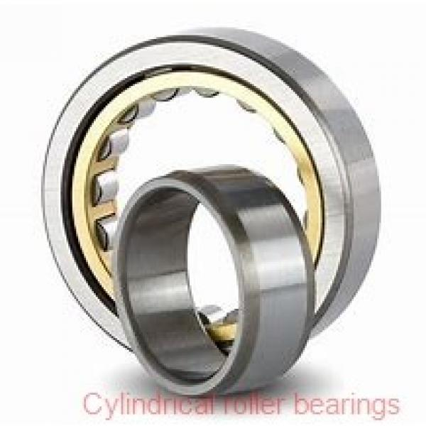 95 mm x 170 mm x 32 mm  SNR N.219.E.G15 Single row cylindrical roller bearings #1 image