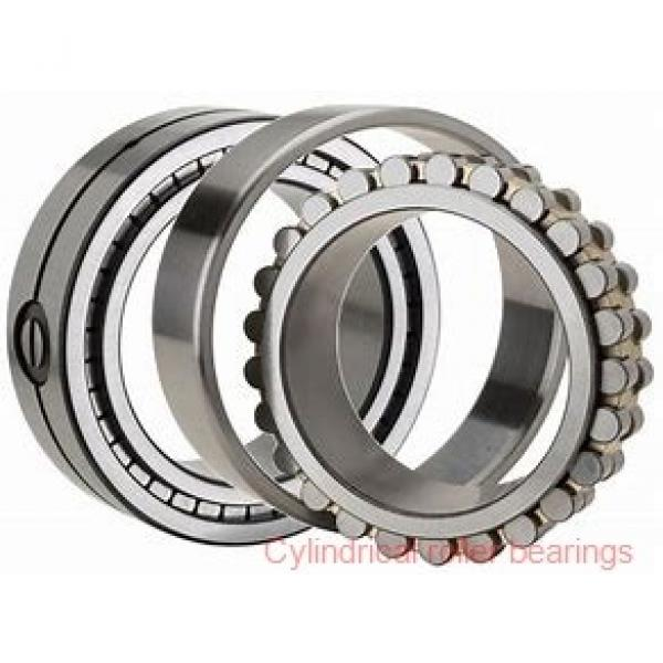 80 mm x 140 mm x 26 mm  SNR NJ216 EG15 Single row cylindrical roller bearings #1 image