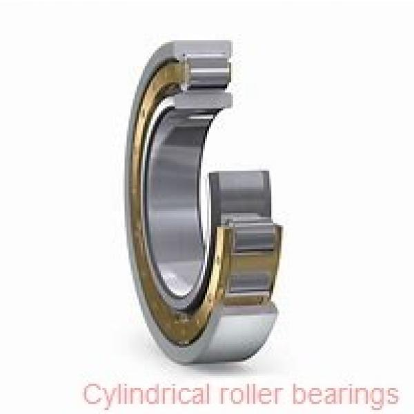 55 mm x 100 mm x 21 mm  NTN NJ211EAT2X Single row cylindrical roller bearings #1 image