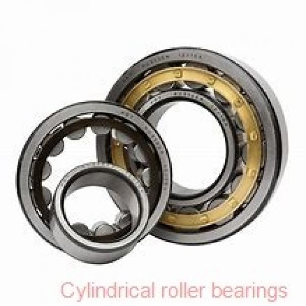 95 mm x 170 mm x 32 mm  NTN N219C3 Single row cylindrical roller bearings #1 image