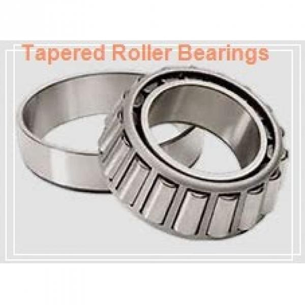 35 mm x 80 mm x 21 mm  SNR 30307.A Single row tapered roller bearings #1 image