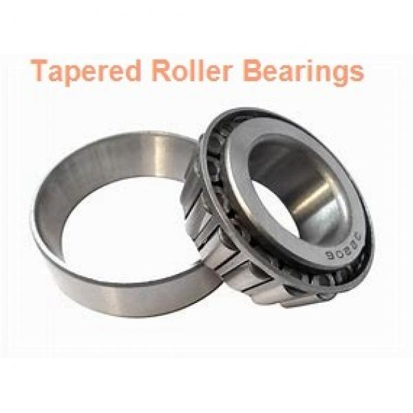 85 mm x 140 mm x 41 mm  NTN 33117U Single row tapered roller bearings #2 image