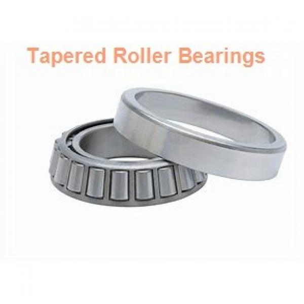 100 mm x 180 mm x 63 mm  NTN 33220U Single row tapered roller bearings #1 image