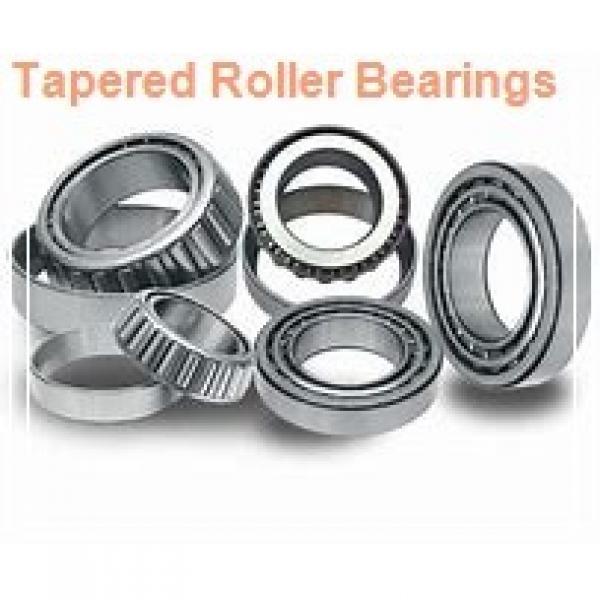 NTN 4T-02872 Single row tapered roller bearings #1 image