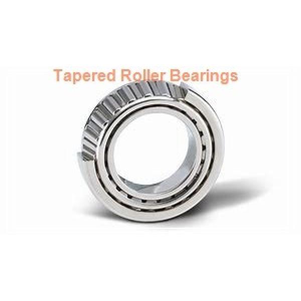 100 mm x 140 mm x 25 mm  NTN 32920XU Single row tapered roller bearings #1 image
