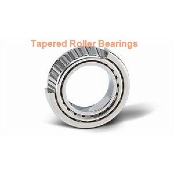 75 mm x 160 mm x 55 mm  NTN 32315U Single row tapered roller bearings #2 image