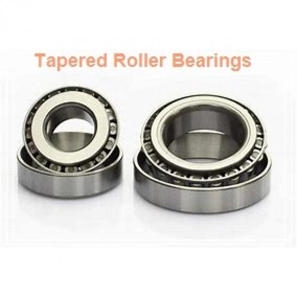 85 mm x 140 mm x 41 mm  NTN 33117U Single row tapered roller bearings #1 image