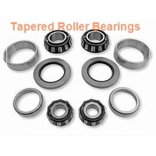 85 mm x 130 mm x 36 mm  SNR 33017A Single row tapered roller bearings #1 image