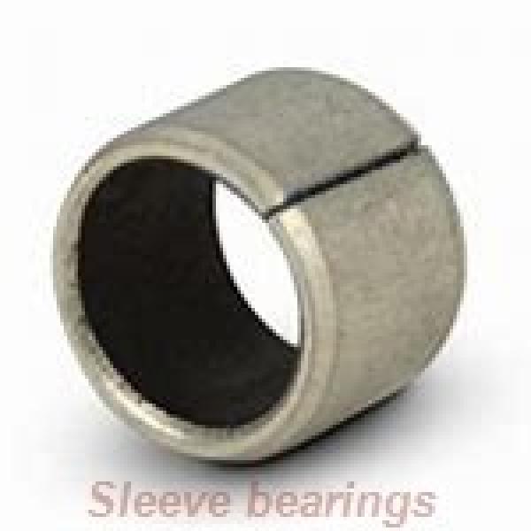 timken SNP-52 x 9 7/16 SNW/SNP-Pull-Type Sleeve, Locknut, Lockwasher/Lockplate Assemblies #2 image