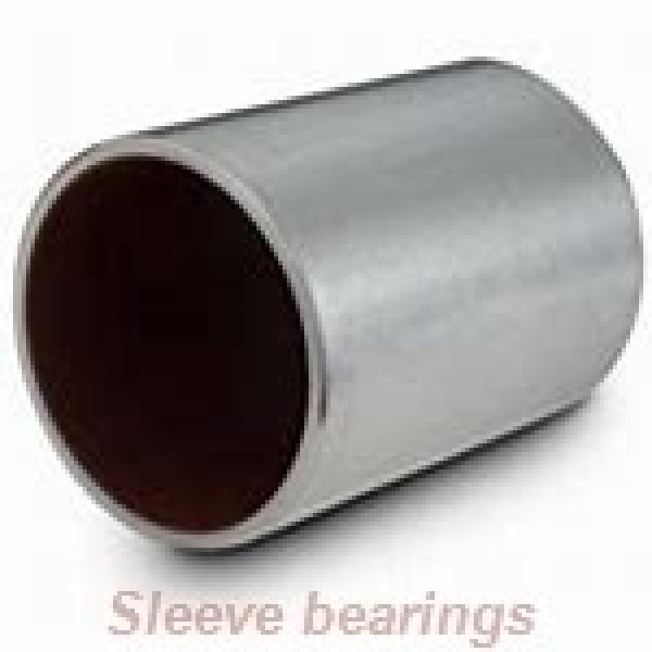 timken SNW-26 x 4 3/8 SNW/SNP-Pull-Type Sleeve, Locknut, Lockwasher/Lockplate Assemblies #3 image