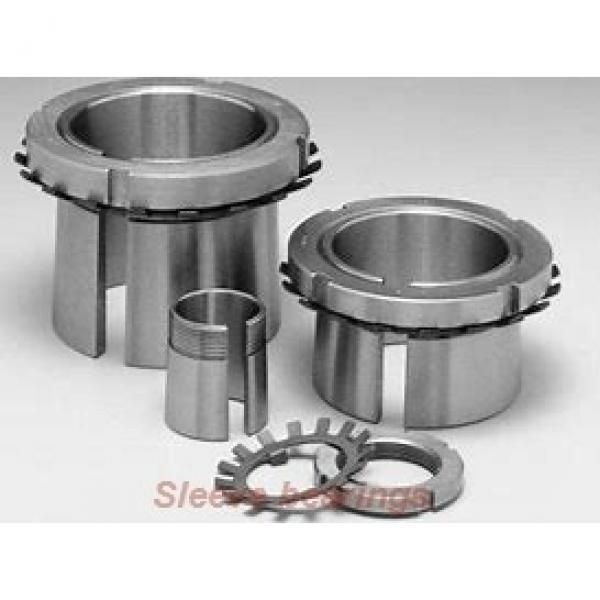 timken SNW-115 x 2 1/2 SNW/SNP-Pull-Type Sleeve, Locknut, Lockwasher/Lockplate Assemblies #2 image