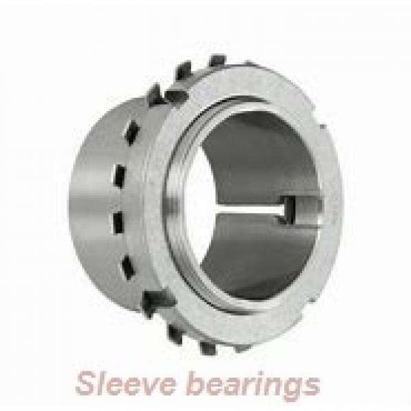 timken SNW-26 x 4 3/8 SNW/SNP-Pull-Type Sleeve, Locknut, Lockwasher/Lockplate Assemblies #2 image